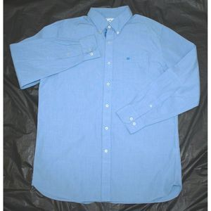 Southern Tide Classic Fit Long Sleeve Button Shirt